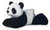 "8"" Mini Flopsie Mei Mei Panda Soft Stuffed Animal Plush"