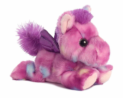 "Aurora Bright Fancies - 7"" Tutti Frutti Pegasus"
