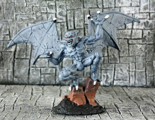Reaper Miniatures Gargoyle 20031 Legendary Encounters Pre-Painted Plastic Figure