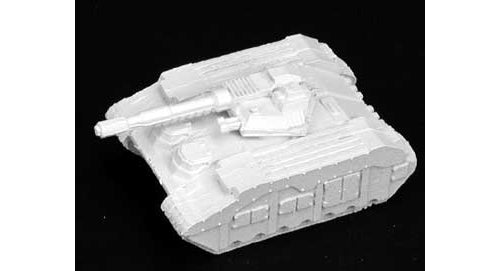 Reaper Miniatures Wolf #24606 Robot Supply Depot Unpainted RPG D&D Mini Figure