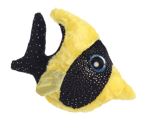 "7"" Mooree YooHoo - Fish Aurora Plush Stuffed Animal"