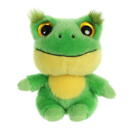"5"" Aurora World Yoohoo Plush - Acha Fog"