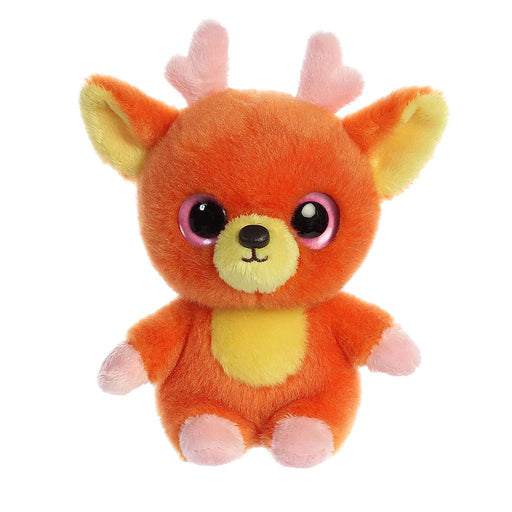 "5"" Aurora World Yoohoo Plush - Jolley Reindeer"