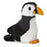 "Puffin Mini Flopsie 8"" Aurora Plush Bird"