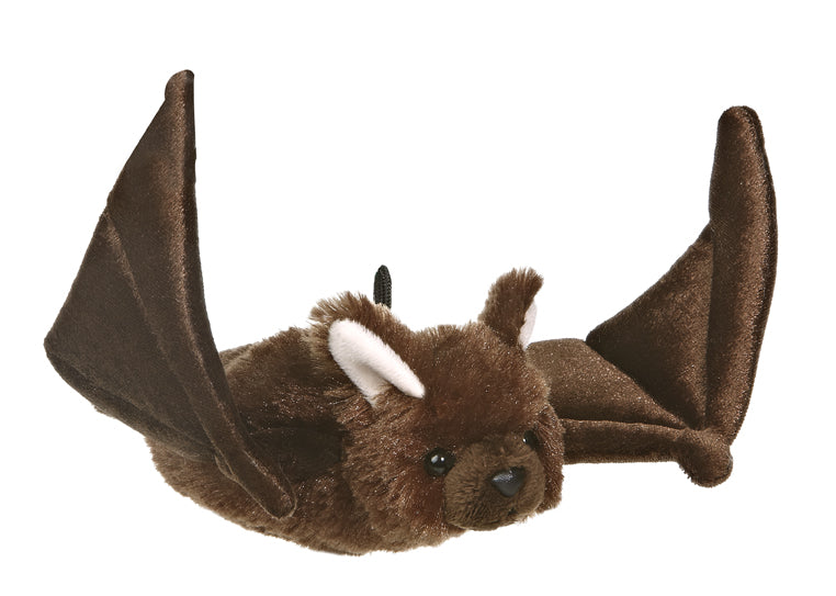 "Bat Mini Flopsie 8"" Aurora Plush"
