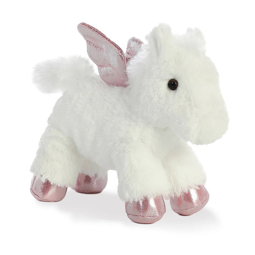 "8"" Aurora World Mini Flopsie Plush - Skies Pegasus"