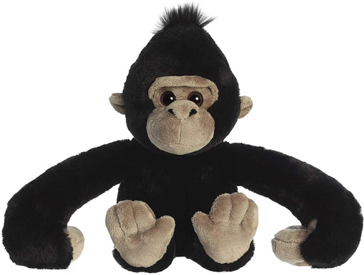 "Hang N Swing 13"" Aurora Plush Gorilla"