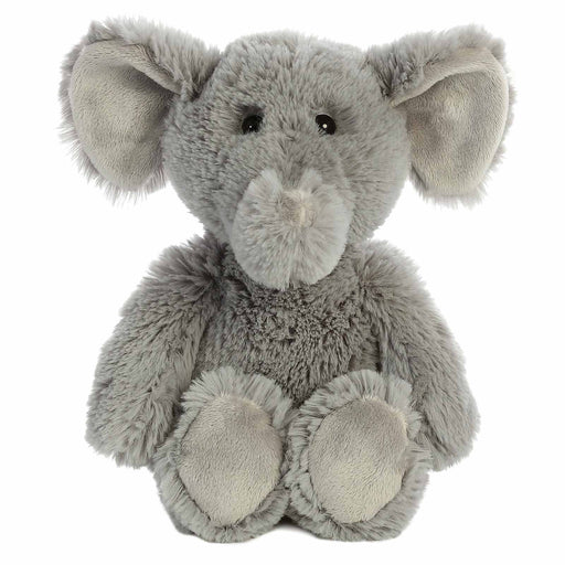 "Aurora Cuddly Friends - 12"" Elephant"
