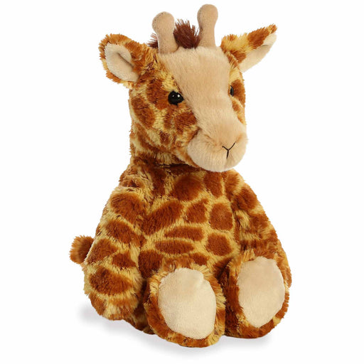 "Aurora Cuddly Friends - 12"" Giraffe"