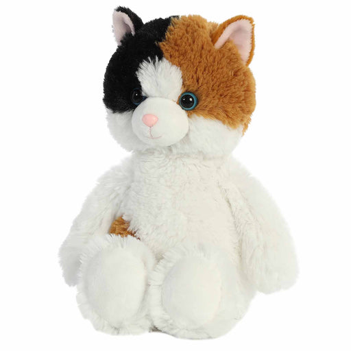 "Aurora Cuddly Friends - 12"" Esmeralda Cat"
