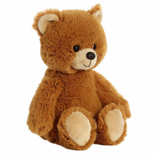 "Aurora Cuddly Friends - 12"" Bear"
