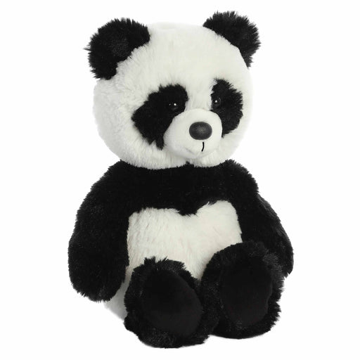 "Aurora Cuddly Friends - 12"" Panda"