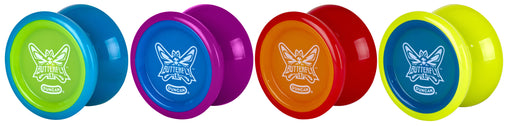 Duncan Butterfly XT Intermediate Yo-Yo with Ball Bearing Axle