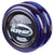 Duncan Hornet Looping Intermediate to Advanced Yo-Yo - Transparent Blue