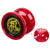 Duncan Freehand Counterweight Yo-Yo Intermediate Advanced- Red