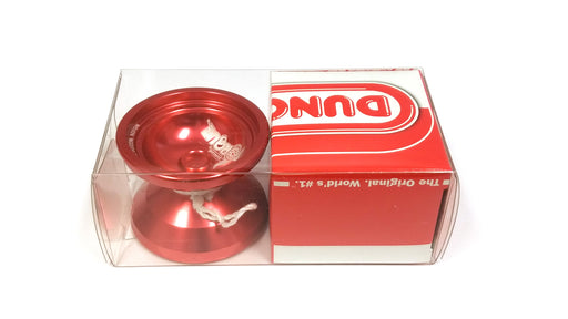 Duncan Torque Experienced Professional Unresponsive YoYo - Red