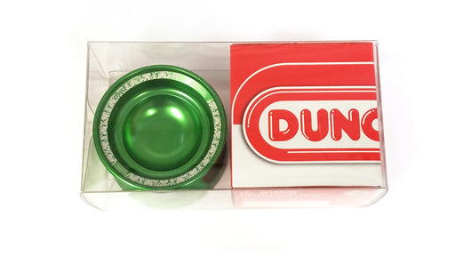 Duncan Strix Experienced Professional Unresponsive YoYo - Green