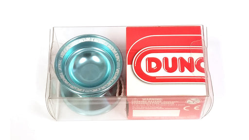 Duncan Strix Experienced Professional Unresponsive YoYo - Sky Blue