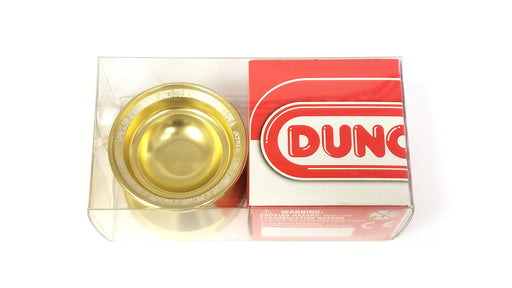 Duncan Strix Experienced Professional Unresponsive YoYo - Yellow