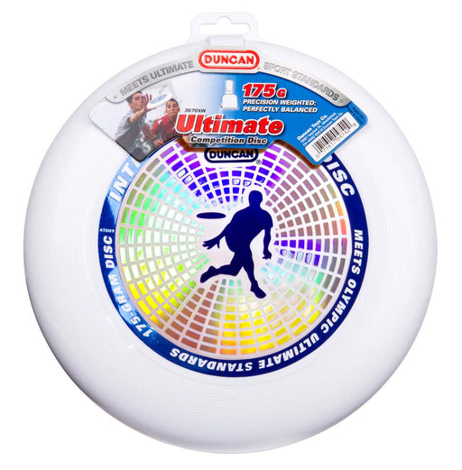 Intrepid 175-Gram Ultimate Competition Disc - Choose Your Color