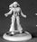 Reaper Miniatures Peaches, Biker Girl #50163 Chronoscope D&D RPG Mini Figure