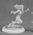 Reaper Miniatures Lady Tiger, Super Villain #50169 Chronoscope RPG Mini Figure