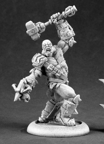 Reaper Miniatures Mega-Mutant #50180 Chronoscope Metal D&D RPG Mini Figure