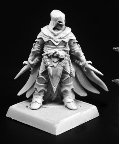 Reaper Miniatures The Red Raven #60203 Pathfinder RPG D&D Unpainted Metal Figure