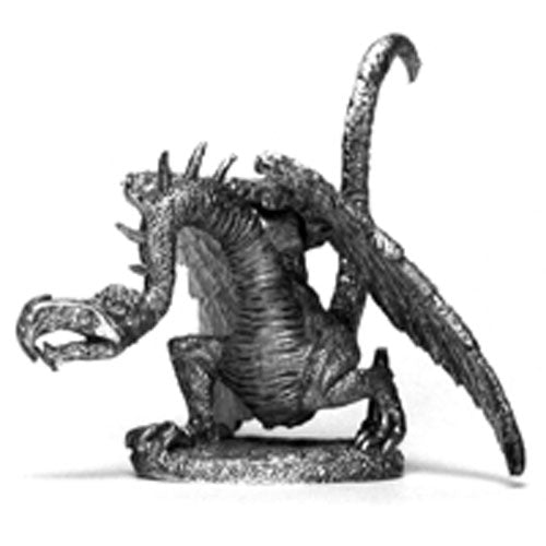 Vuldrog #67-111 Arcana Unearthed Evolved RPG Metal Ral Partha Figure