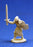 Reaper Miniatures Garrick The Bold #77008 Bones Unpainted Plastic Mini Figure