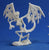 Reaper Miniatures Bone Devil #77325 Bones Unpainted Plastic D&D RPG Mini Figure