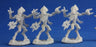 Reaper Miniatures Kulathi Two Guns (3) #80042 Chronoscope Bones Unpainted Figure