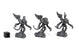 Reaper Miniatures WWWOZ Winged Monkeys (3) #80061 Chronoscope Unpainted Plastic