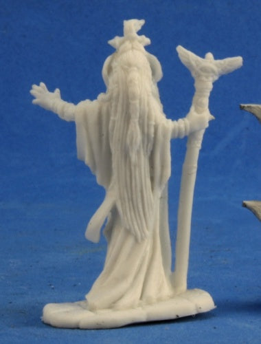 Reaper Miniatures Alahazra, Iconic Oracle #89022 Pathfinder Bones Mini Figure
