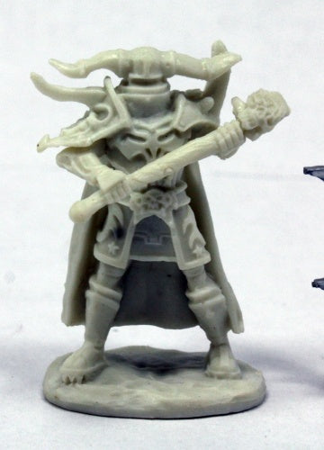 Reaper Miniatures Graveknight #89039 Bones RPG Miniature Figure
