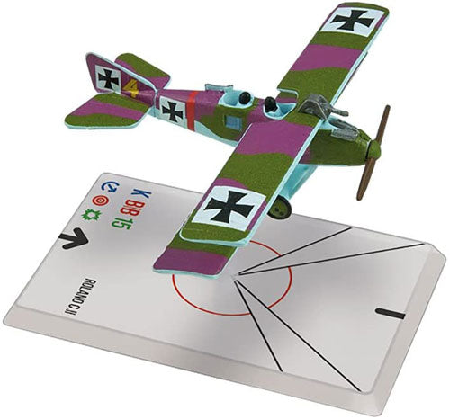 Wings of Glory: Roland C.II Luftstreitkrafte