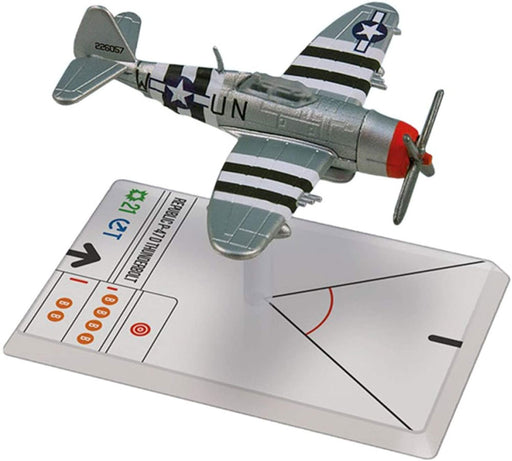 Wings of Glory: Republic P-47D Thunderbolt (Raymond)