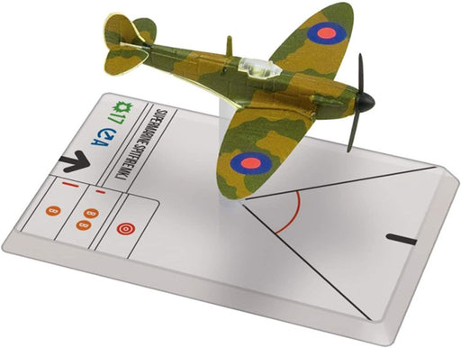 Wings of Glory: Supermarine Spitfire Mk.I