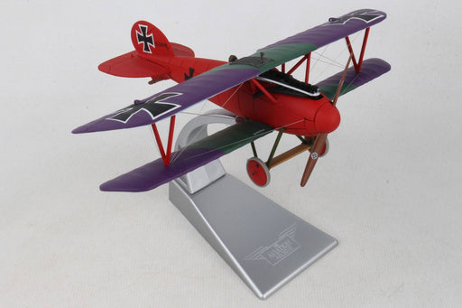 Corgi Albatross DV 1/48 Manfred Von Richthofen Aug 1917 Diecast Model Airplane