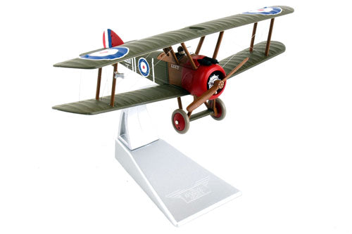 Corgi Sopwith Camel F1 Wilfred May 1/48 Scale April 1918 Diecast Model Airplane