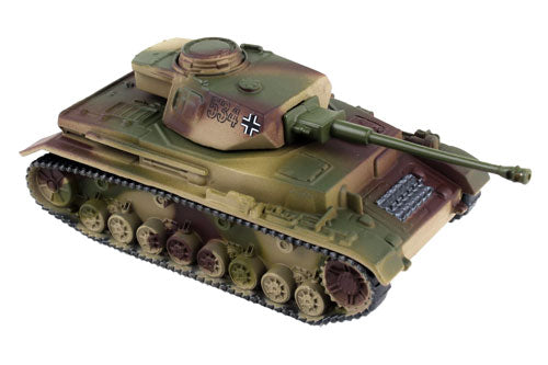 Corgi German Panzer IV Main Battle Tank Diecast Metal Model