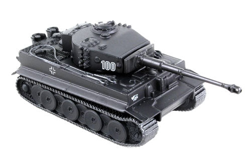 Corgi German Tiger I Main Battle Tank Diecast Metal Model