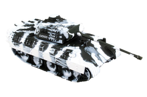 Corgi German Panther Medium Tank Diecast Metal Model