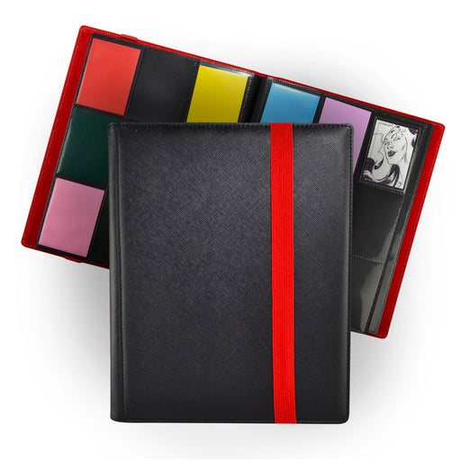 Dex Protection Dex Binder 9 - Choose Your Color