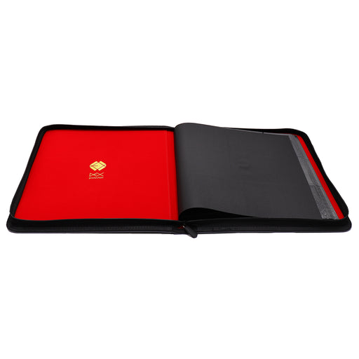 Dex Protection The Dex Zip Binder 12 - Choose Your Color