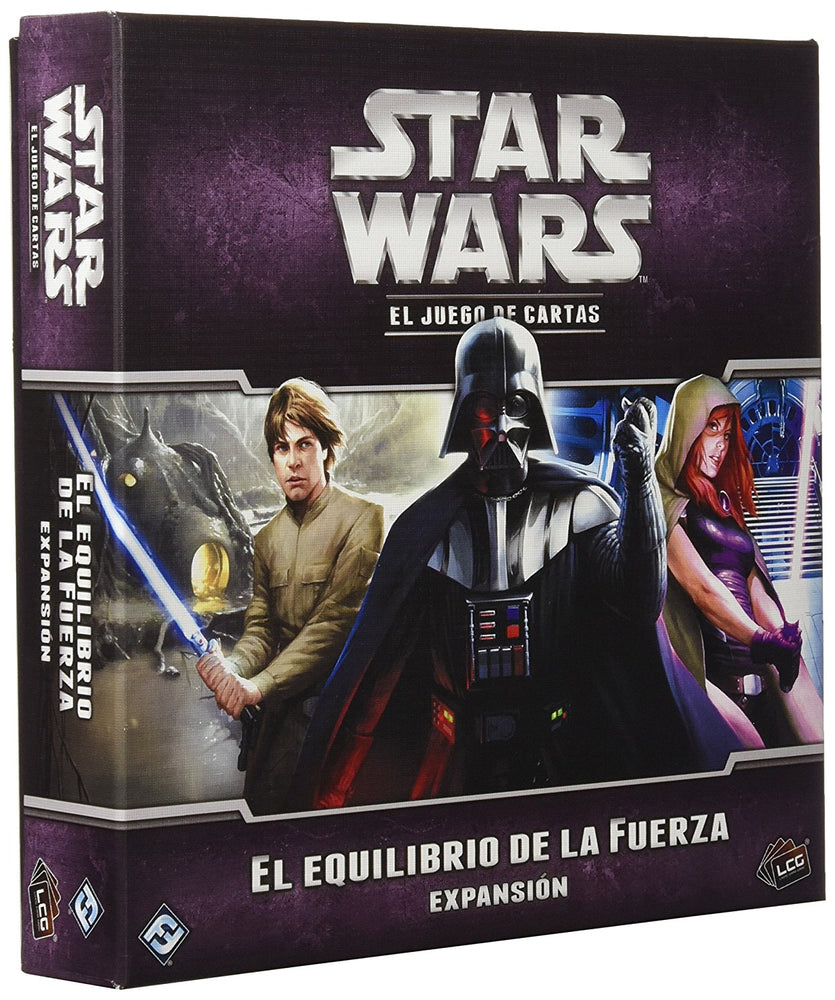 Star Wars LCG: Balance of the Force Expansion