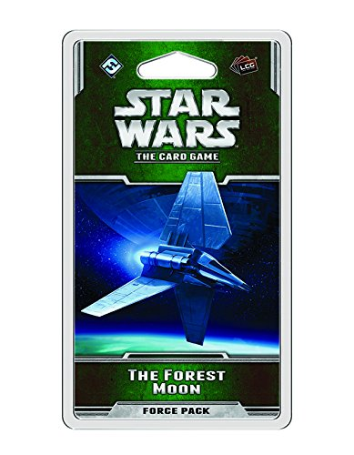 Star Wars LCG: The Forest Moon Force Pack