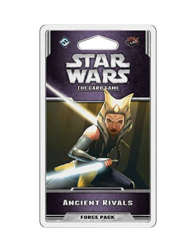 Star Wars LCG: Ancient Rivals Force Pack