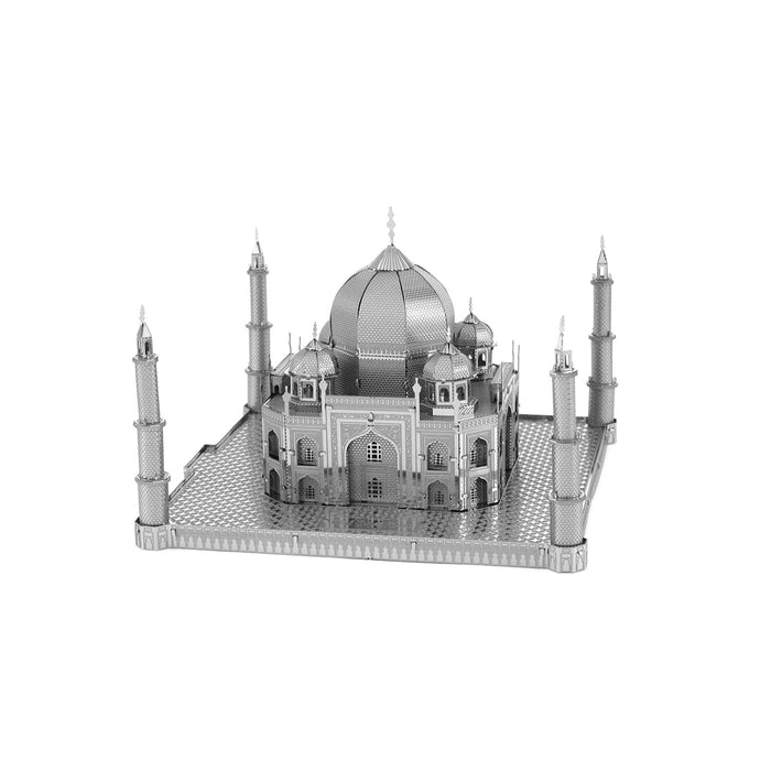 Fascinations ICONX Taj Mahal Laser Cut 3D Metal Model Kit