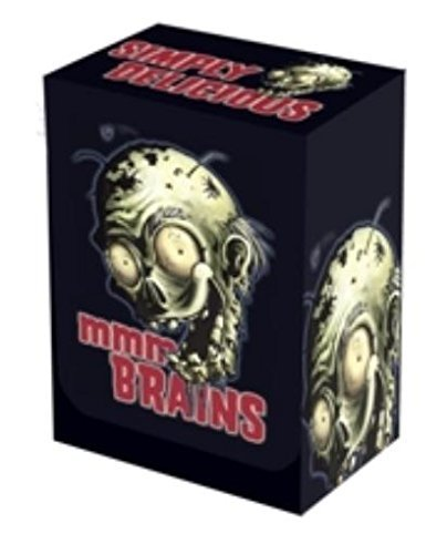 Legion Zombie Deck Box for up to 100 Sleeved Cards
